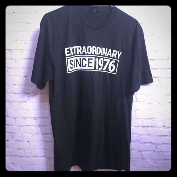 "Other - 👕""Extraordinary Since 1976"" Capriottis sandwich T"